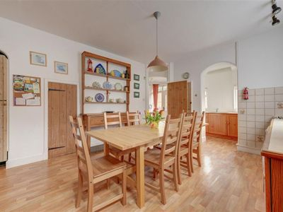 Photo for Vacation home Shutler in Ramsgate - Broadstairs - 6 persons, 3 bedrooms
