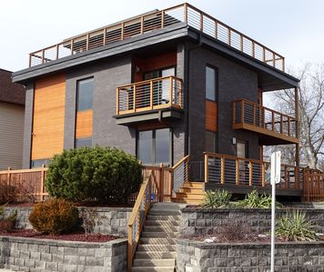 Photo for Modern and Spacious Home - Enjoy the views!