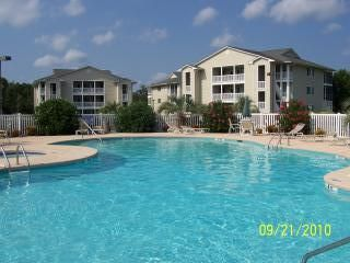 Photo for Waterway Landing   Ground Floor End Unit in Gated Community