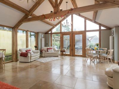 Photo for 2 bedroom accommodation in Frampton-on-Severn, near Stroud