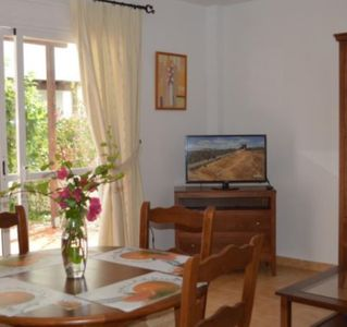 Photo for 106182 - Apartment in Vera Playa