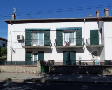 Photo for Can Roger - Two rooms 40 m2 comfortable and air-conditioned 100 meters from the beach