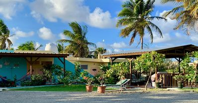 Photo for July 2020 PRIVATE BEACH PATH a place to stay after you play all day!
