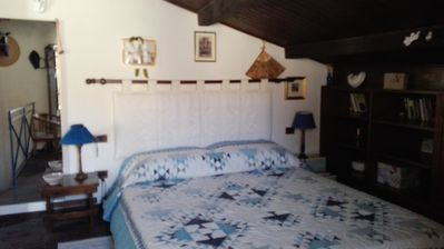 Photo for Delightful and comfortable in the historic center of the country, suitable for couples and families