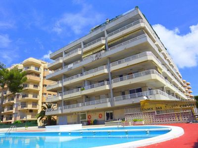 Photo for Modern and comfortable apartment in the center of Salou