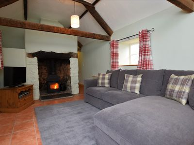 Photo for 2 bedroom Cottage in Chulmleigh - BEARM
