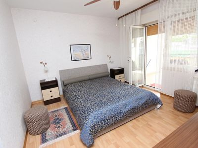 Photo for Rooms and Apartment Stefan / STEFAN Double Room with Terrace 1