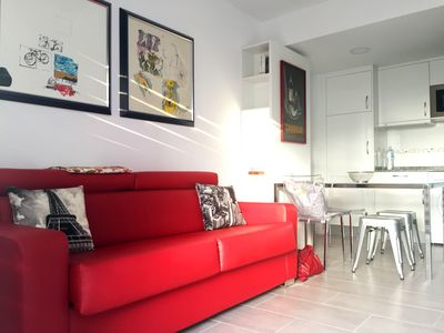 Photo for Gabry Home, Sunset apartment