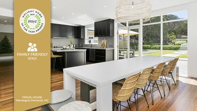 Photo for Fingal House - Stayz Holiday Home Awards Gold Winner 2019