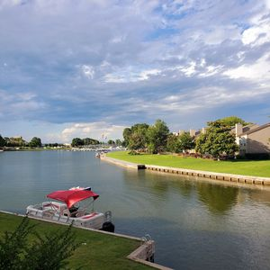 Photo for RitaVille Lake Conroe  Condo * Texas Water View Resort-Style Vacation Rental