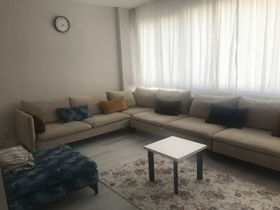 Photo for HEART OF NİŞANTAŞI 3+1 BEDROOM 110 M2 PRIVAT FLOOR