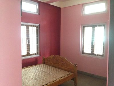 Photo for A Spacious Two Storey Residential building supporting a 3BHK 2 Bathroom Room
