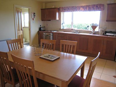 Photo for Vacation home Waterville Links in Waterville - 6 persons, 3 bedrooms