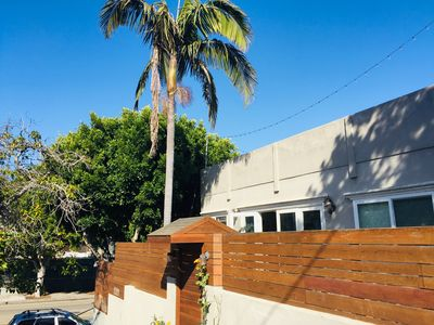 Photo for VENICE BEACH PAD, steps from Beach & Abbot Kinney