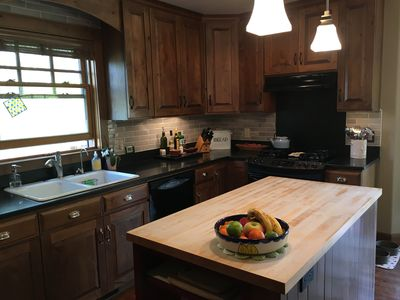 Photo for Cozy house in a quiet neighborhood just 3 miles south of the town of Jackson, WY