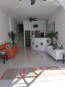 Photo for Tropicus 8 Romantic Zone Estudio Room with Terrace