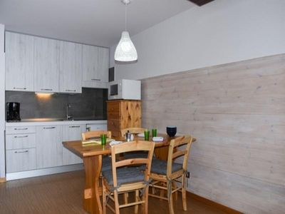Photo for Apartment Montgenèvre, 1 room, 4 persons