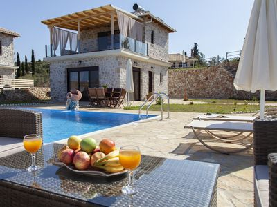 Photo for May Offer: Family Villa with Private Pool