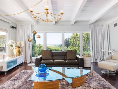 Photo for Sunset Strip A-Lister Location, Incredible Views & Hot Tub