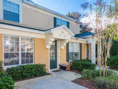 Photo for Disney On Budget - Windsor Hills Resort - Amazing Cozy 3 Beds 3 Baths Townhome - 3 Miles To Disney