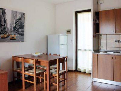 Photo for Apartment Residence Dosso (LAZ440) in Lazise - 6 persons, 2 bedrooms