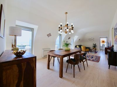Photo for Your luxury apartment in the heart of Lisbon