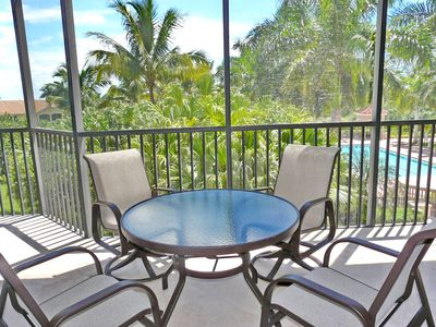 Photo for Spectacular Naples condo just a short drive from Marco Island