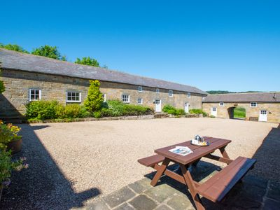 Photo for 3BR House Vacation Rental in Fylingdales