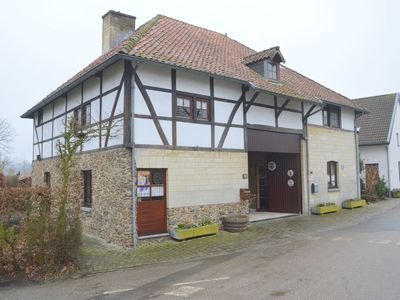 Photo for Charming half-timbered house, quietly located with private garden near Maastricht