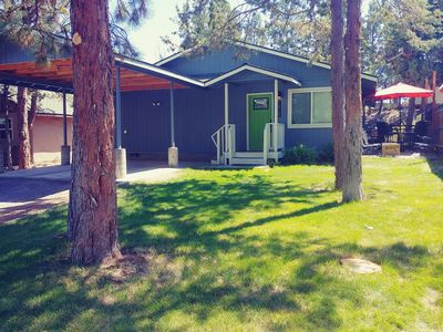 Photo for 3BR Cottage Vacation Rental in Bend, Oregon