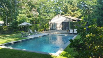 Photo for Charming Wainscott-South Cottage