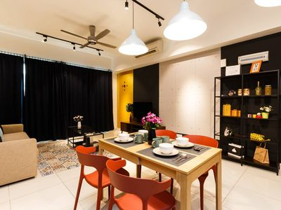 Photo for Regalia Serviced Residence by GuestReady
