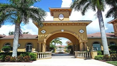 Photo for Gardens at Beachwalk Close To Beaches; Walking Distance To Shops & Restaurants