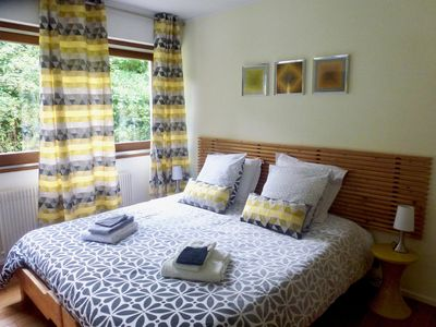 Photo for Near Thonon 3 rooms, sleeps 5