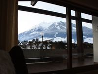 Excellent apartment in a great location, perfect for skiing !
