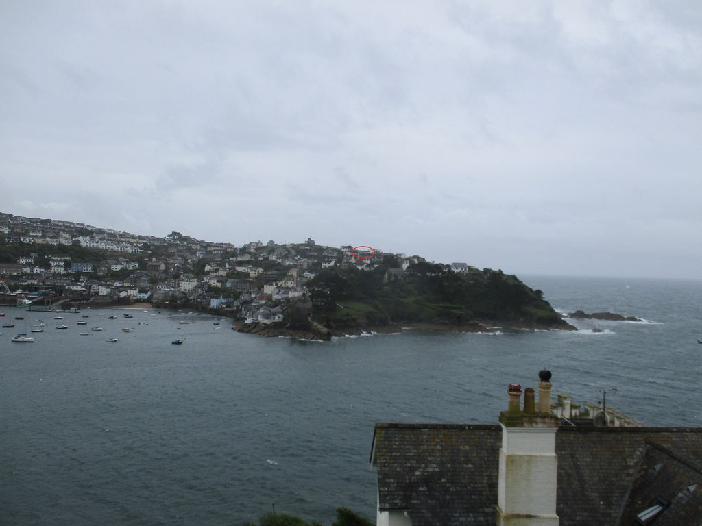 Bedroomed Coastal Property To Rent In Cornwall