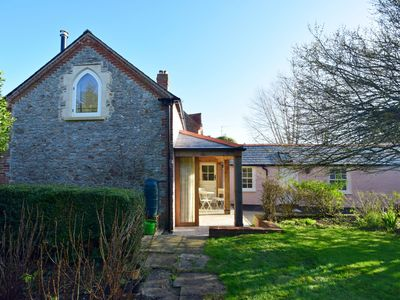 Photo for Hearnesbrook Barn , Emsworth -  an annexe that sleeps 4 guests  in 2 bedrooms