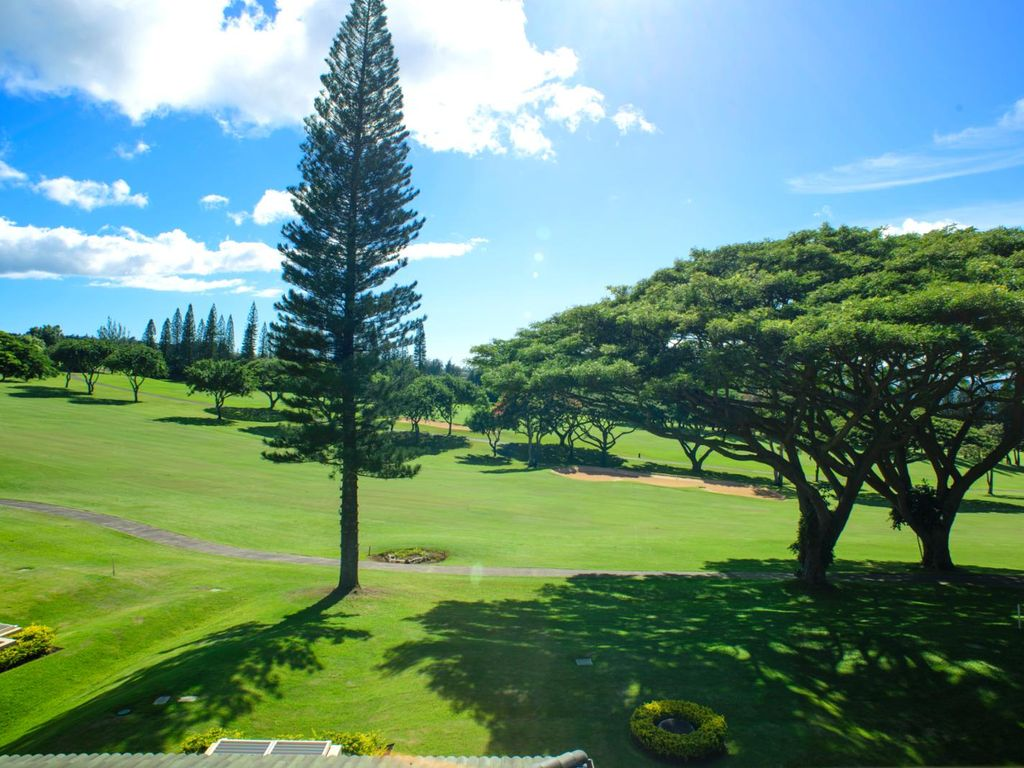 K b m hawaii gold package upgrades 1 bedr vrbo for Hawaii home packages