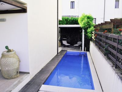 Photo for Charming Villa with pool in Marina di Ragusa of Saro's Homes Sicily