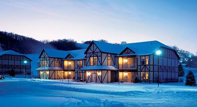 Photo for Mountain Run at Boyne™ - Boyne Mountain - 2 Bedroom