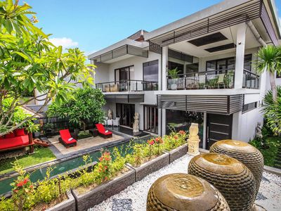Photo for Spacious 4 bedrooms Villa, Seminyak