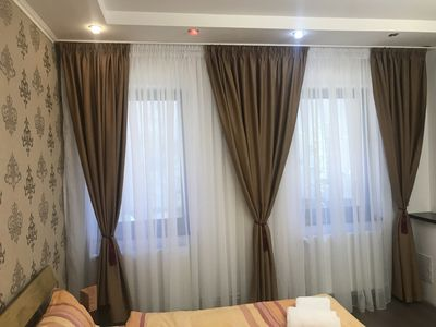 STANDARD DOUBLE ROOM WITH PRIVATE BATHROOM - ROOM NR 1