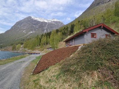 Photo for Vacation home Fjordblikk 2 (FJS323) in Loen - 4 persons, 2 bedrooms