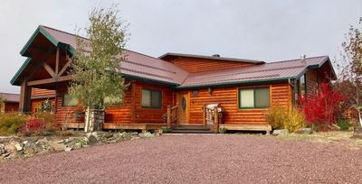 Photo for Luxury lodging minutes from Glacier National Park.