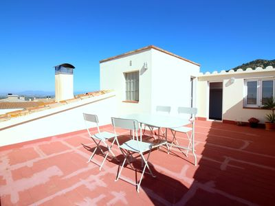 Photo for Very nice house in the village of Palau-Saverdera.