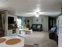 Photo for 3BR Mobile Home Vacation Rental in Paluxy, Texas