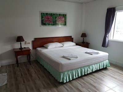 Photo for Welcome Inn Hotel @ Karon Beach. Single room from only 500 Baht