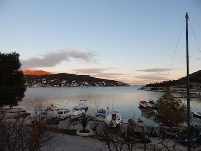 Photo for Holiday apartment Vinišće for 1 - 2 persons with 1 bedroom - Holiday apartment