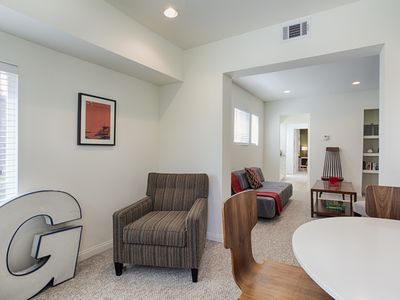 Photo for VE Beach Suite Apartment A