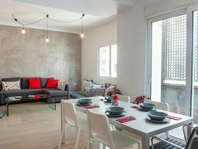 Photo for Galaxy Modern Loft near National Archeological Museum in Central Athens